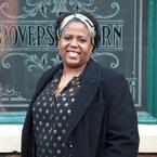 Coronation Street's Pamela Nomvet leaves show