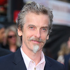 Peter Capaldi to play 12th Doctor Who