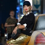 Rita Ora replaces Cara Delevingne as face of DKNY