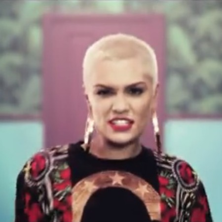 Jessie J new video