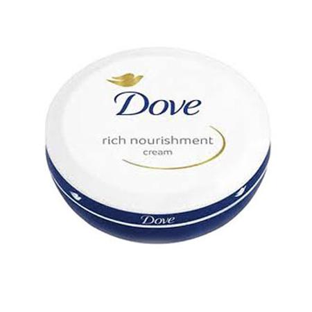 Dove Rich Crème Pot