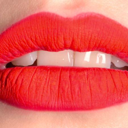 Ever wondered why a slick of red lipstick is so empowering? We've been looking into it