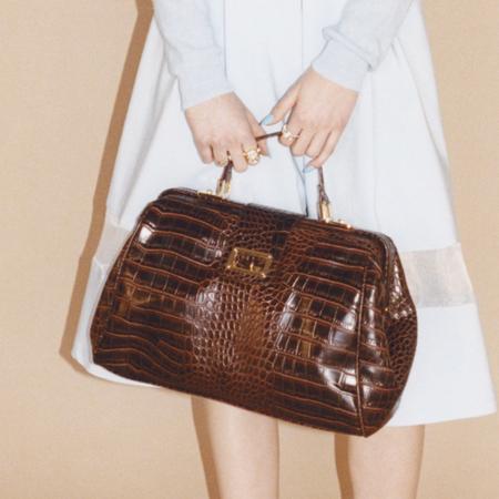 Topshop AW13 Handbags