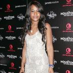 Whitney Houston's daughter up for CBB?