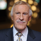 Bruce Forsyth won't leave Strictly Come Dancing