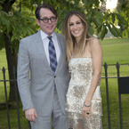 Sarah Jessica Parker lifts the lid on her marriage