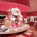 See inside the UK's new Victoria's Secret store