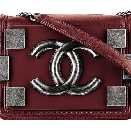 Chanel AW13 handbag