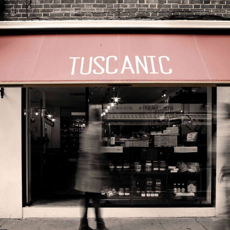 Tuscanic review