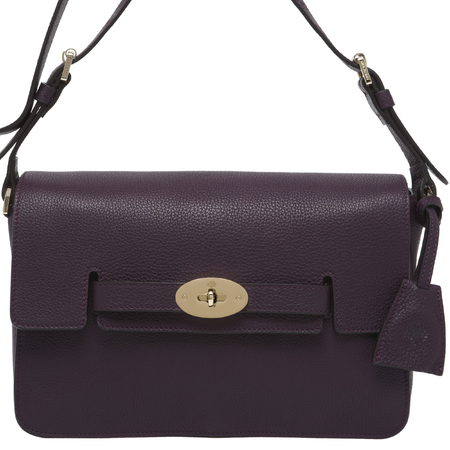 Mulberry Bayswater Shoulder Bag Black 66