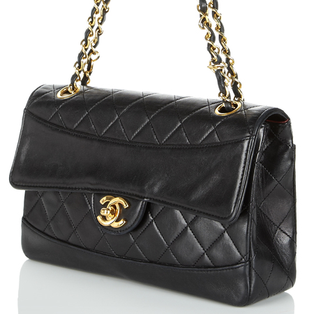 ON SALE NOW: 100% Authentic CHANEL Jumbo Maxi XL Flap Bag, part of the new LUXURY COLLECTION at Fashionably Yours