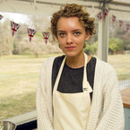 GBBO star Ruby Tandoh has bust-up with Raymond Blanc
