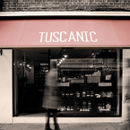 Restaurant review: Tuscanic, London
