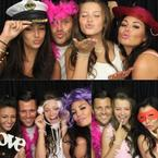Michelle Keegan spends time with Mark Wright's family