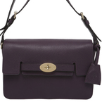 Say hello to the new Mulberry Bayswater Shoulder