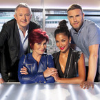 X Factor 2013: The finalists live show round-ups