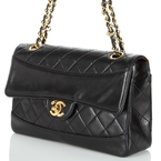 SHOP: Vintage Chanel handbags at Cocosa.com