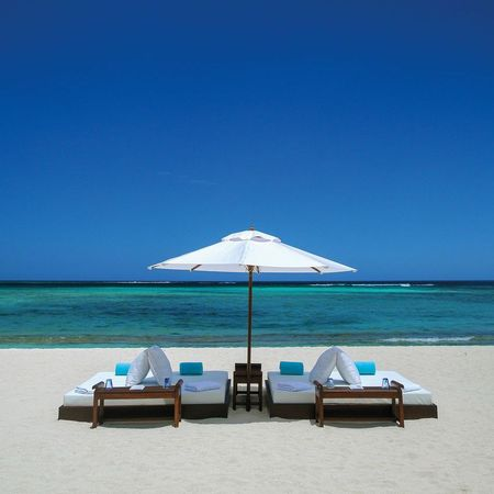 Le Morne Peninsula, Mauritius