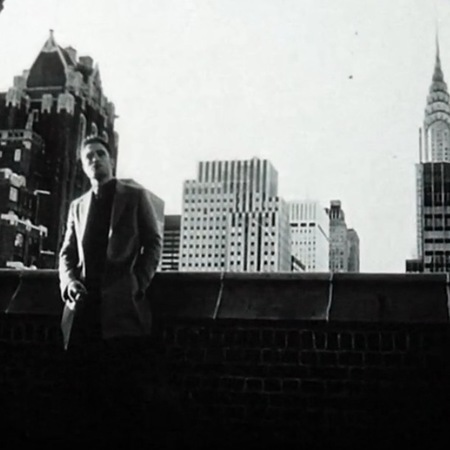 Robert Pattinson Dior Homme fragrance teaser trailer
