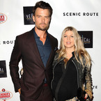 And Fergie & Josh Duhamel called their baby boy...