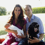 Take a tour of Kate Middleton's new home
