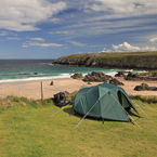 5 beautiful spots to go camping in Britain