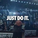 Bradley Cooper says 'Just Do It' in new Nike advert