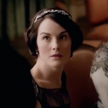 Downton Abbey serious four trailer