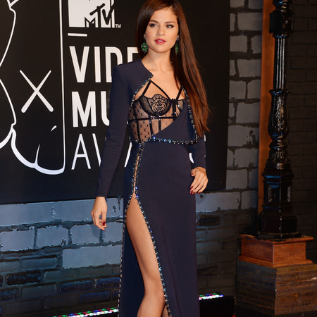 Selena Gomez at MTV VMAs