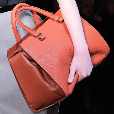 Victoria Beckham AW13 handbag