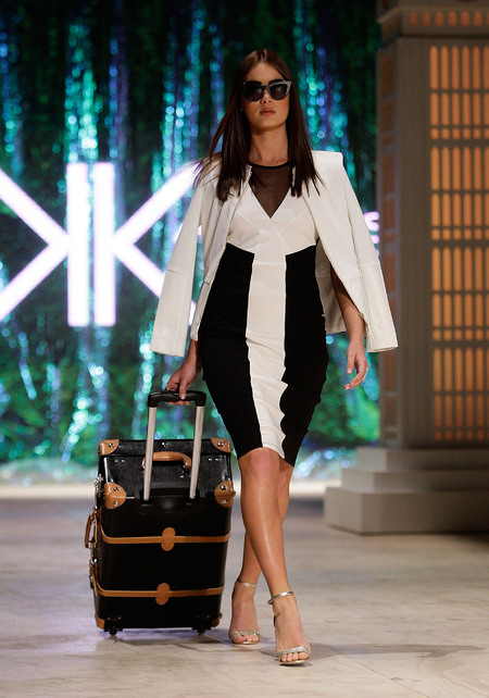 Kardashian Kollection RTW makes runway debut at Australia's MBFFS