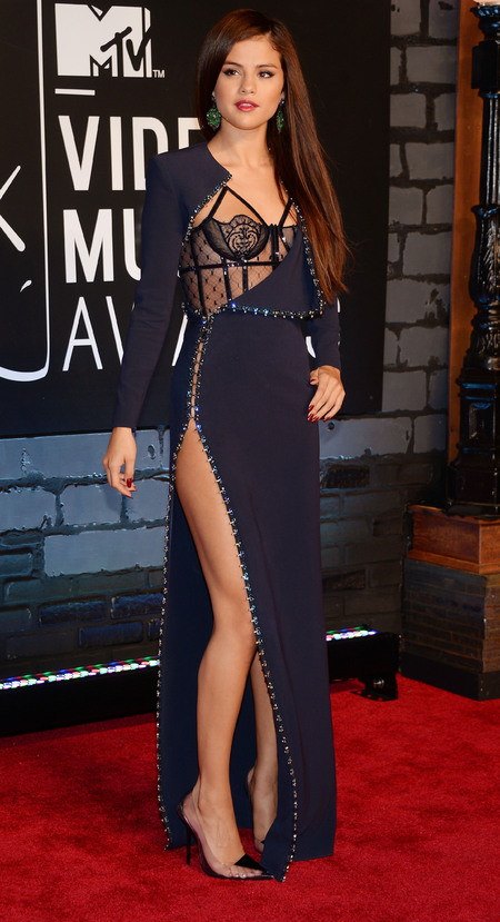 MTV VMAs Fashion 2013