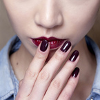 Top 5 nail colours for Autumn/Winter 2013