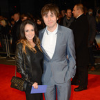 Inbetweeners star James Buckley is a dad again