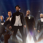 Justin Timberlake: '*NSYNC are better than One Direction'