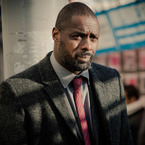 BBC One's Luther is being turned into a movie