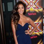 Nicole Scherzinger sexes up X Factor launch