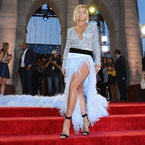 Celebrity style at the MTV VMAs