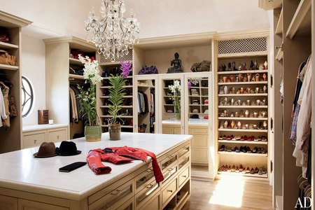 Gisele's wardrobe