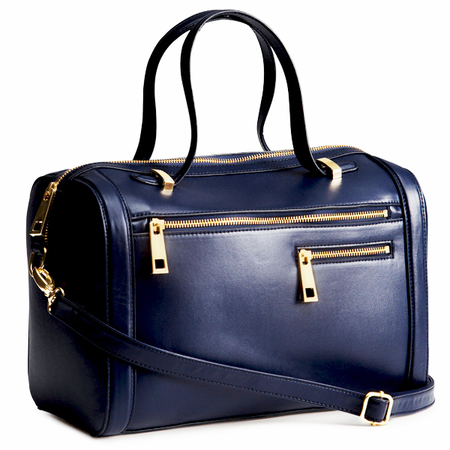 Bag Love H&m s Navy Blue