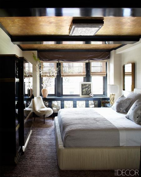 Inside Cameron Diaz's New York Apartment