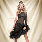 Will Abbey Clancy's Charleston be her best yet?