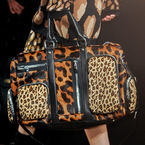 DESIGNER HANDBAGS: DKNY AW13 collection