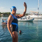 Diana Nyad is our lady hero of the week
