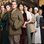 Thanks America, Downton's crap and now it's over
