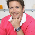 James Martin on potatoes, balanced diets & easy recipes