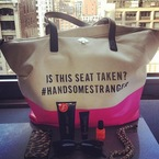 HANDBAG ESSENTIALS: New York Fashion Week SS13
