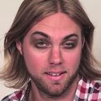 WATCH: Three Men. One smokey eyes makeup tutorial.