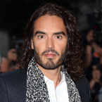 Russell Brand in love with Jemima Khan?