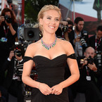 Scarlett Johansson's rules for being sexy